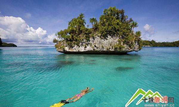 去巴厘岛旅游要带什么?