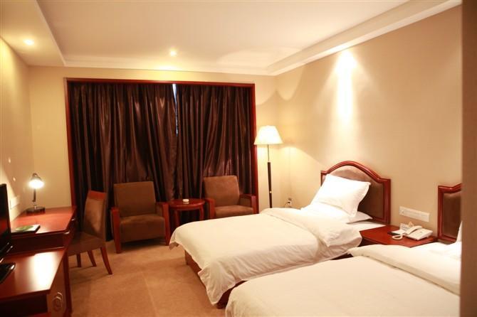 神农架惠苑国际酒店
