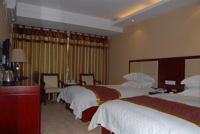 武当山太和宾馆