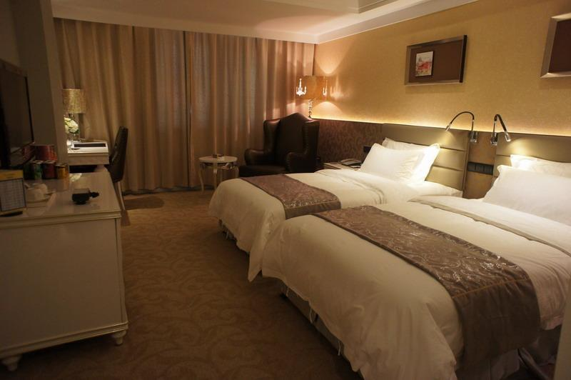 枫丹白露国际酒店