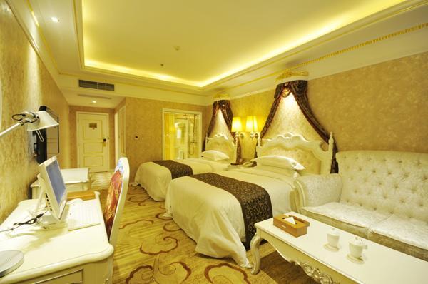 皇家城堡国际酒店