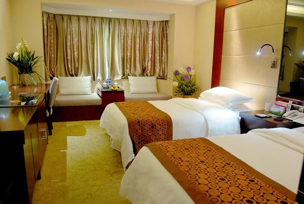 邦辉国际大酒店