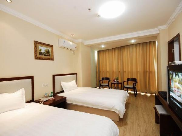 皇冠国际商旅酒店