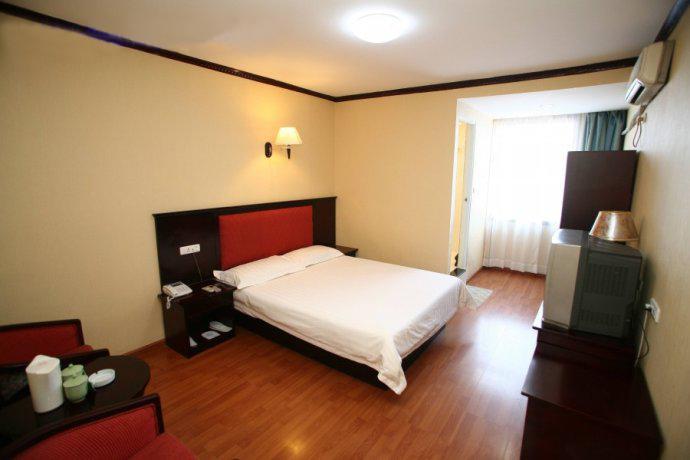 中城大酒店