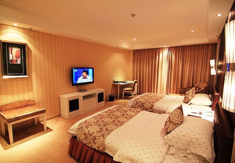 东方莱茵国际酒店