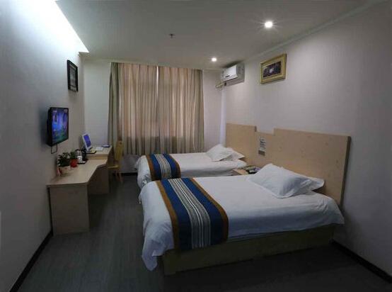 房县速8酒店