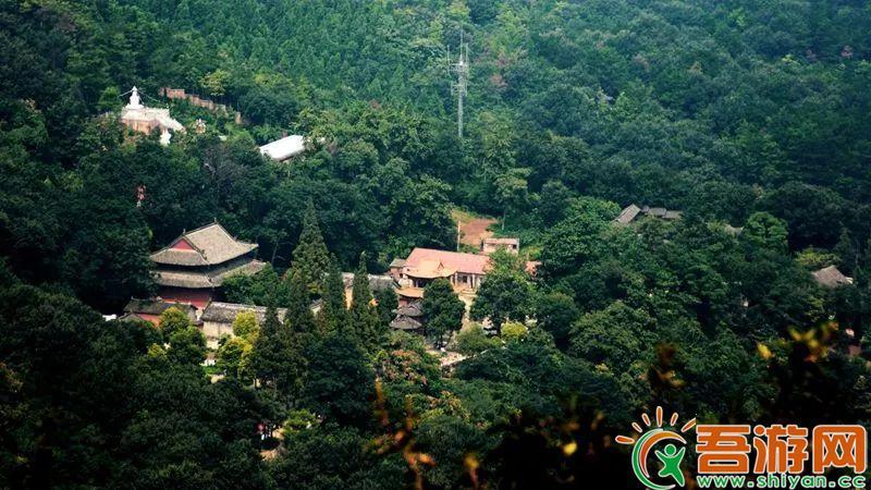 鹿门山国家森林公园、襄阳山药小镇休闲一日游