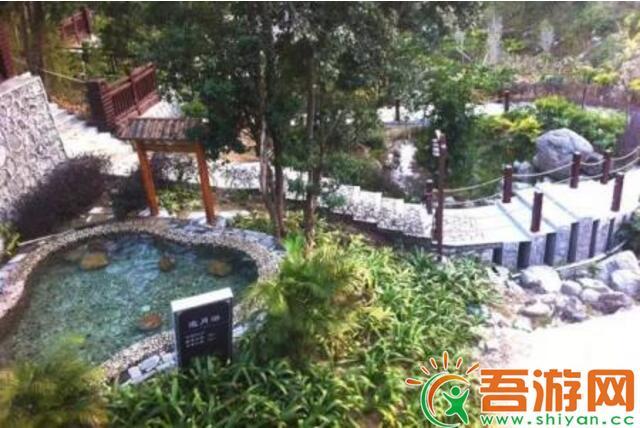 三门峡天鹅湖+民俗地坑院+高阳山温泉养生二日游