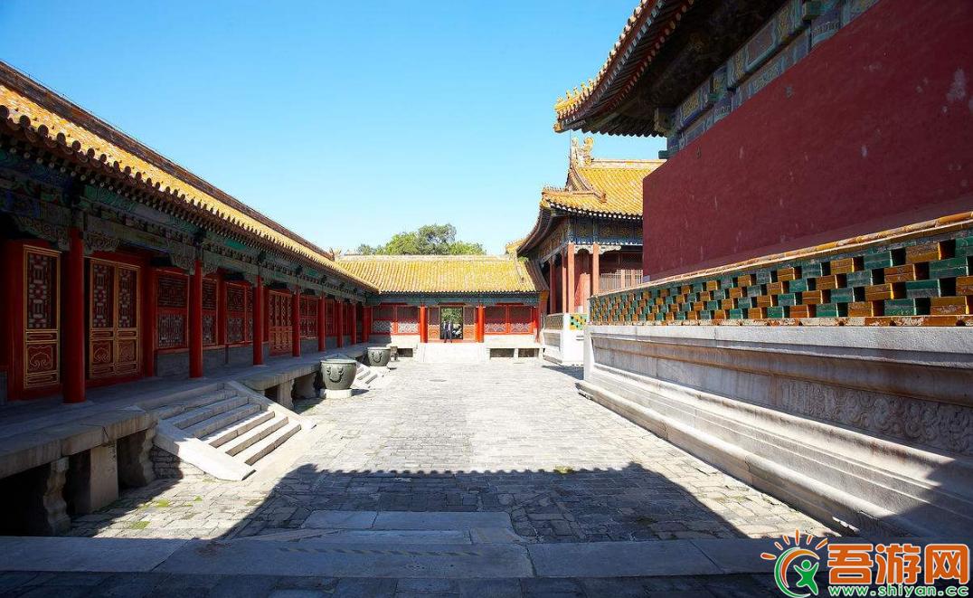 北京快乐亲子双卧5日游 嗨翻暑假 畅游皇城首要之选 年度热销