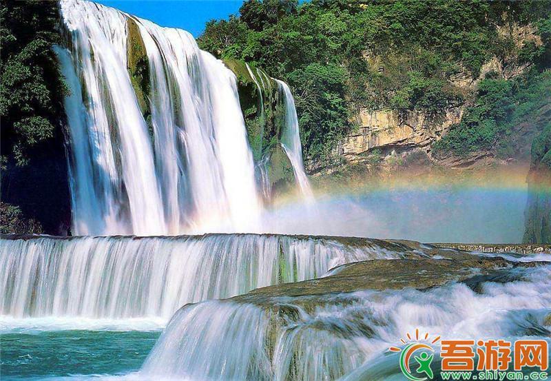 惠游贵州双飞6日游