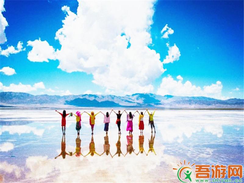 青海湖、茶卡盐湖单动单卧七日游