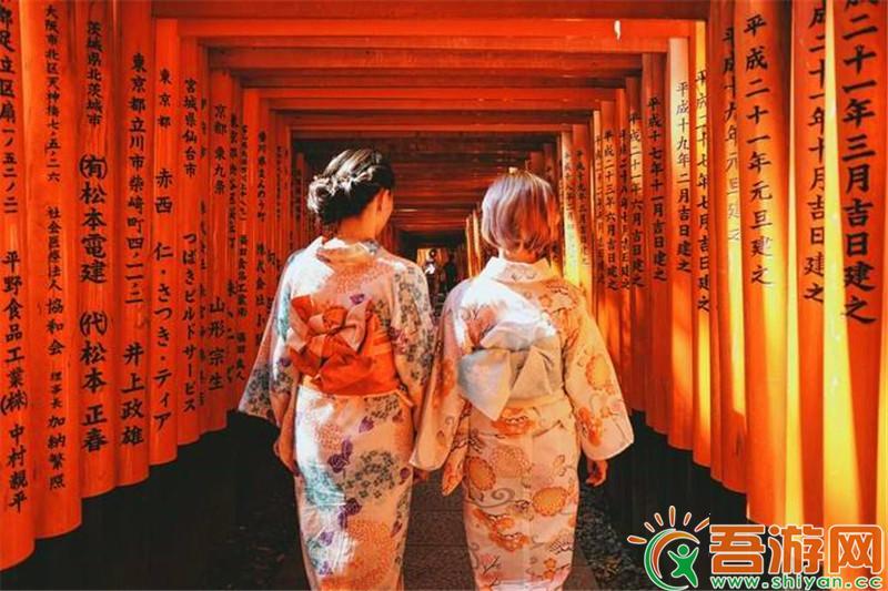 【武汉】和风轻舞日本本州6日游