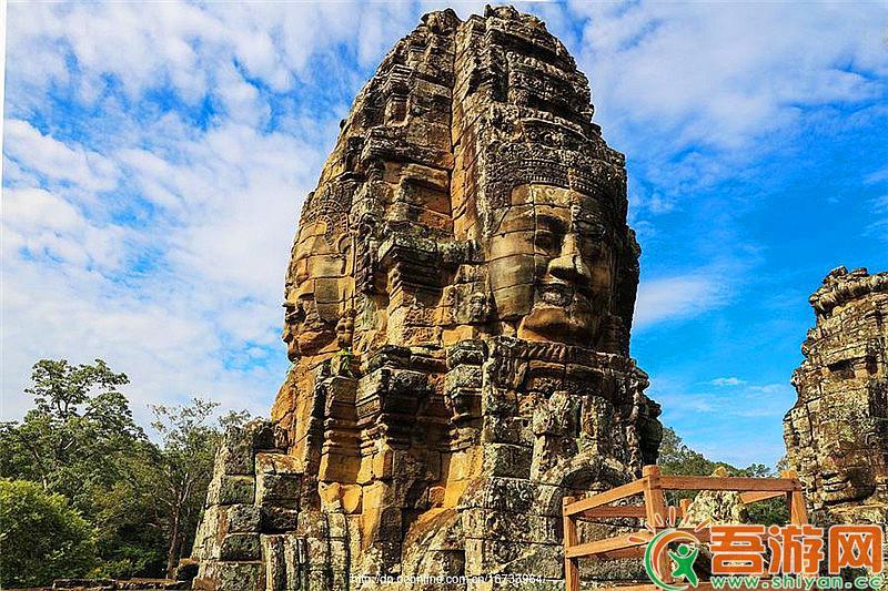 柬埔寨双飞六日游——会销产品