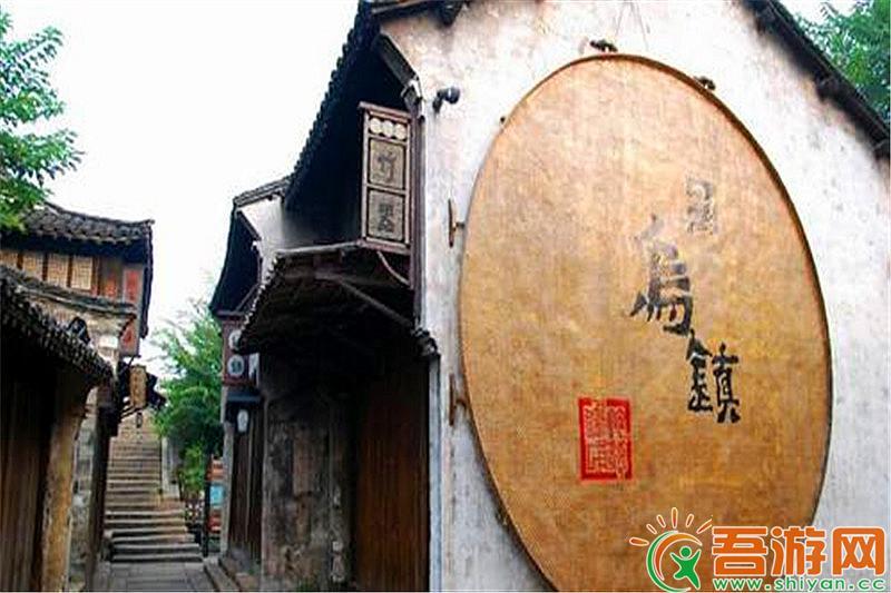 【上海进出】华东五市5晚6天游(目的地游)